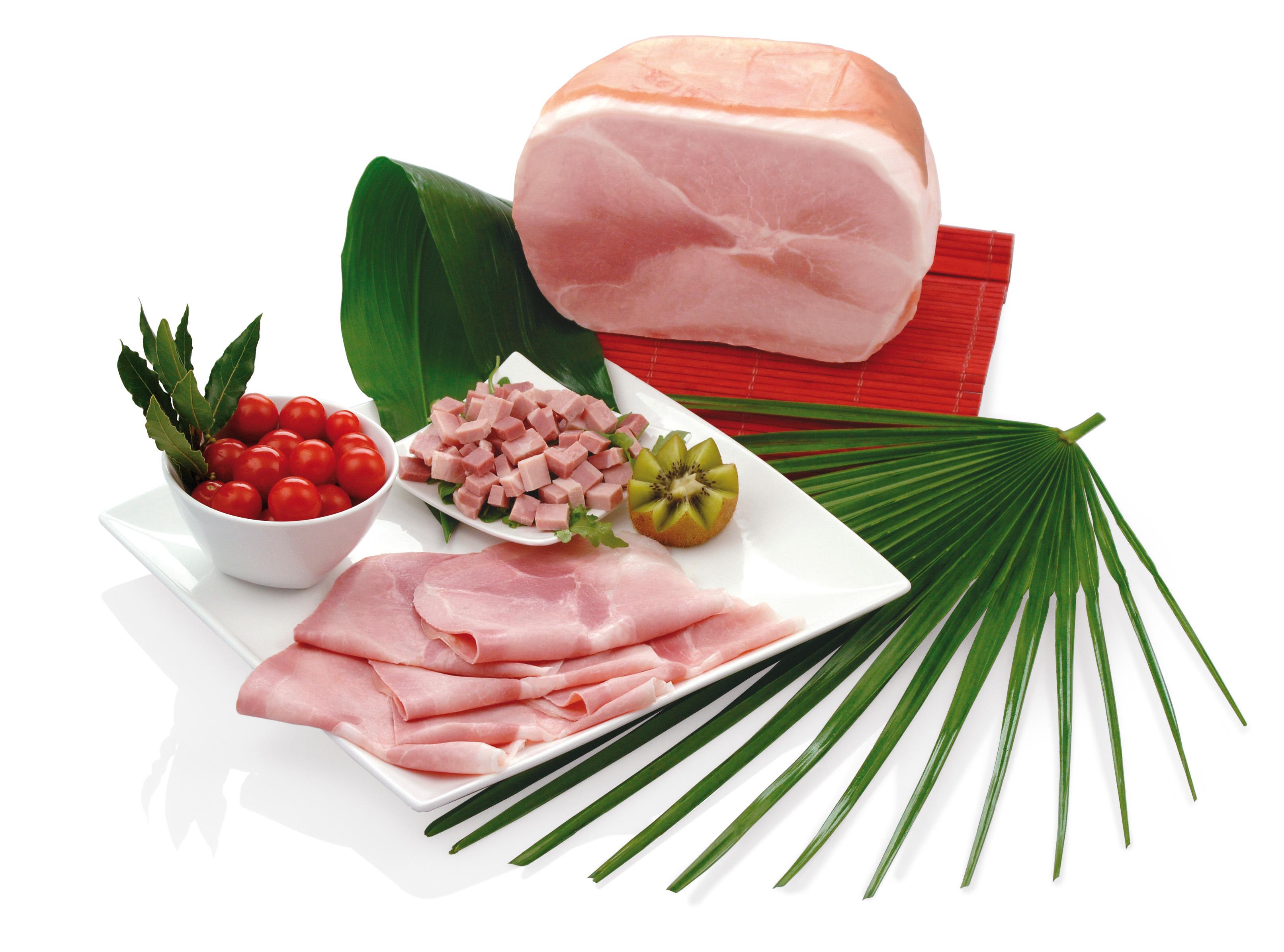 Смеси для ветчин и крупнокусковіх продуктов