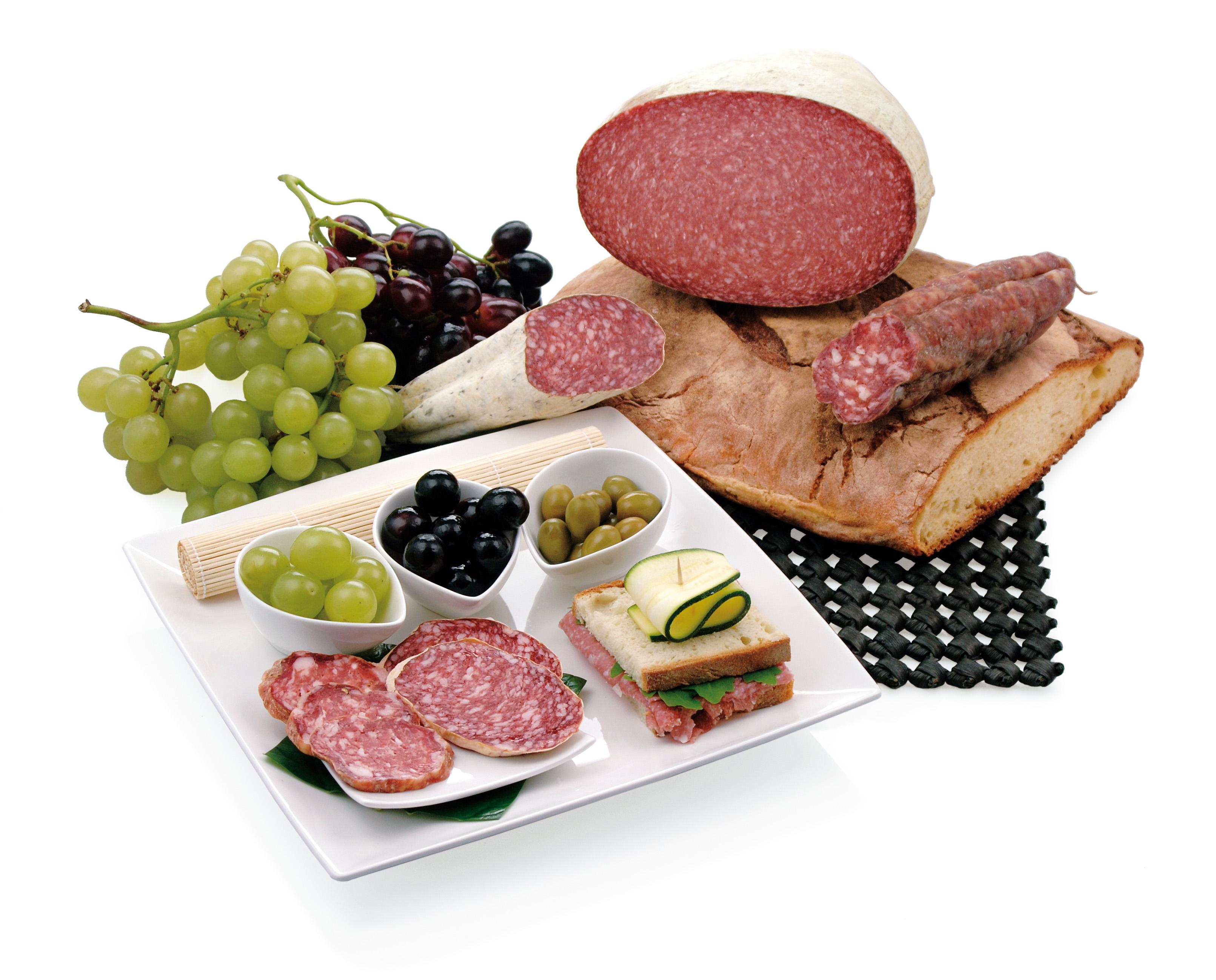 Смеси с фосфатом для п/к и в/к колбас